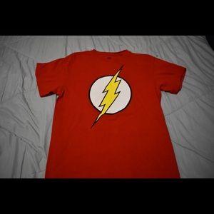 DC Comics Original T-Shirt (The Flash)